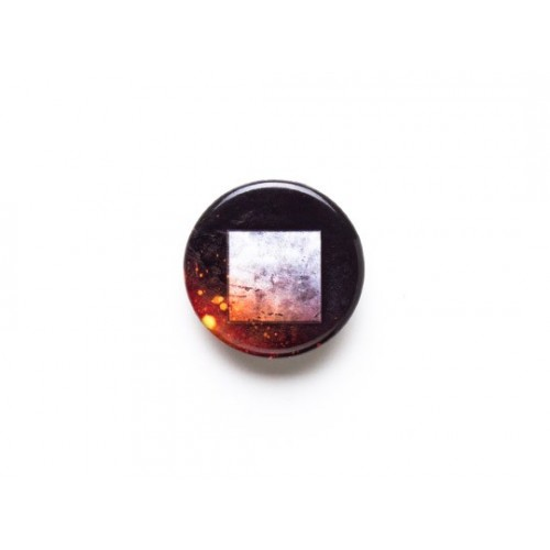 World of Tanks Artillery Class Button