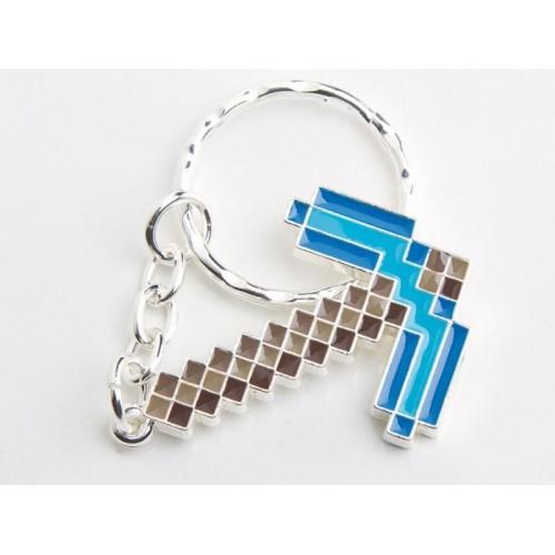 Klíčenka Minecraft Diamond Krumpáč