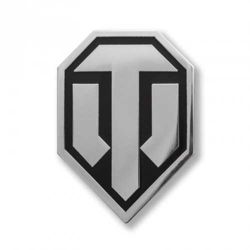 Špendlík World of Tanks Enamel Logo