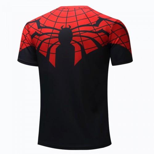 Tričko Spiderman