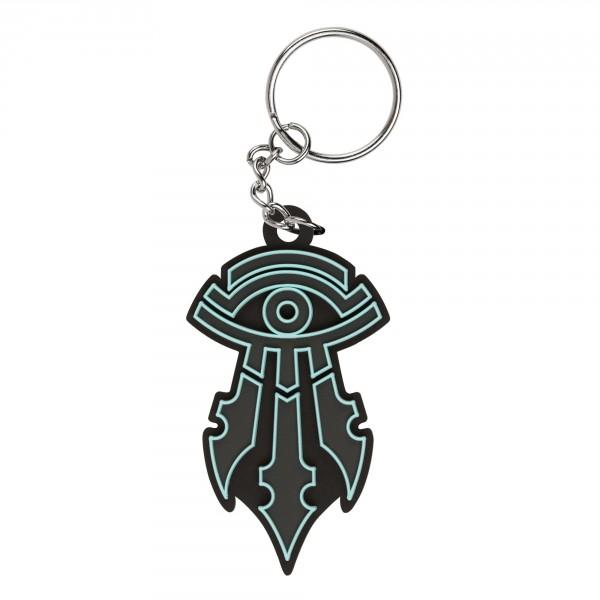Klíčenka silikonová Warcraft Movie Kirin Tor Logo