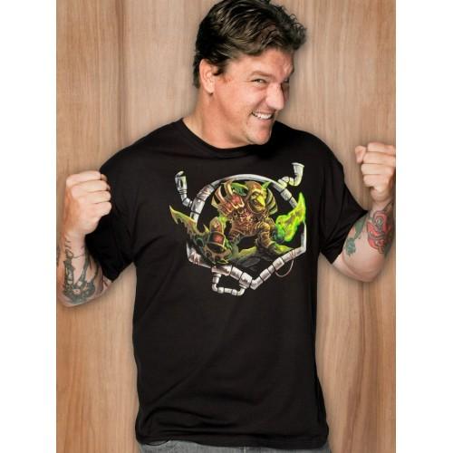World of Warcraft Goblin