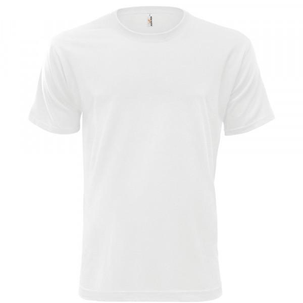 101 TRIČKO CLASSIC, barva 00 White, velikost XS