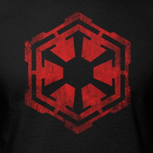 J!NX Star WarsTM: The Old RepublicTM Sith Empire