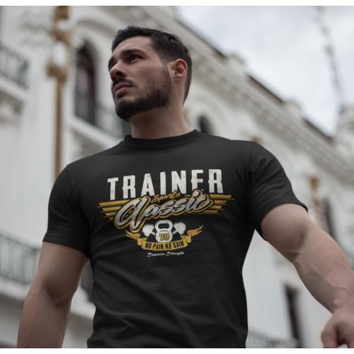 Tričko Trainer