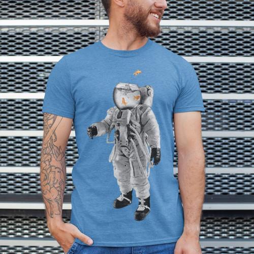 Tričko Kosmo rybky