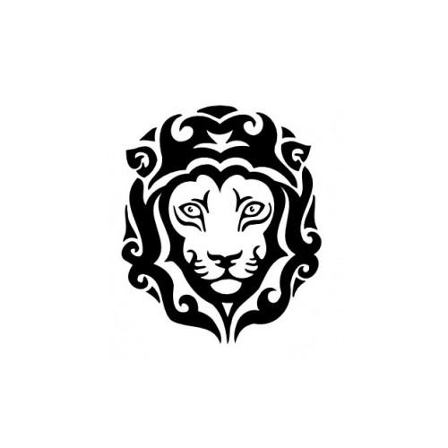 003 Lev - svítící