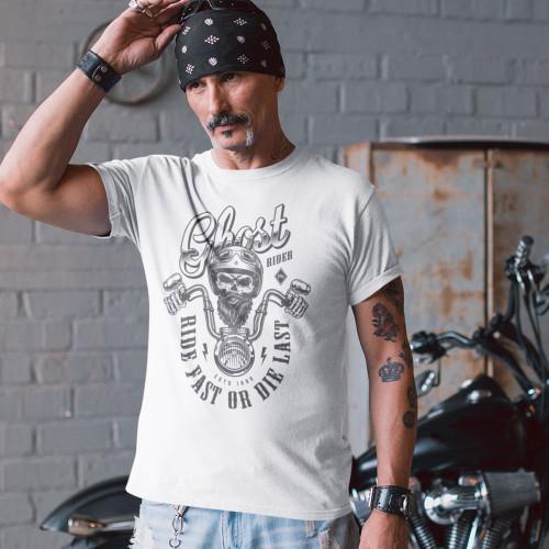 Tričko Ghost Rider
