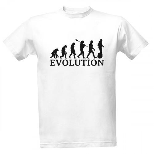 EVOLUTION - EUC