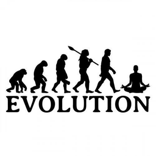EVOLUTION - joga