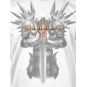 Diablo III Tyrael Standing