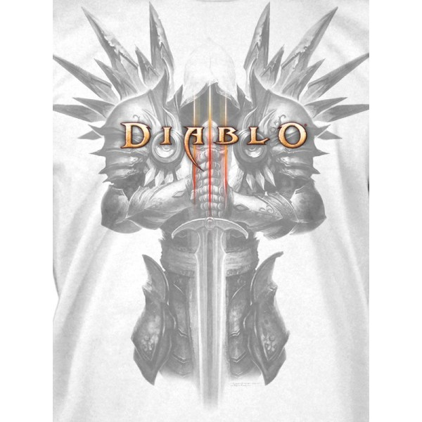 J!NX Diablo III Tyrael Standing