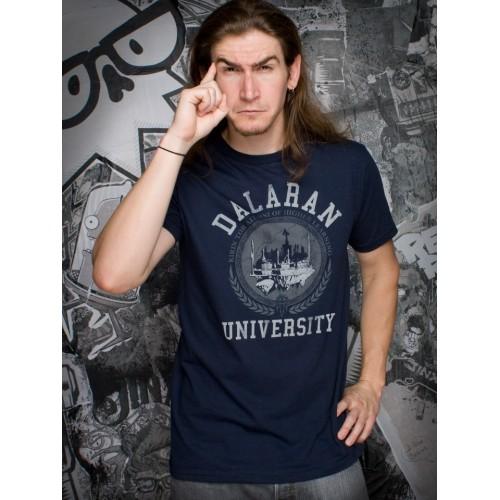 World of Warcraft Dalaran University Premium