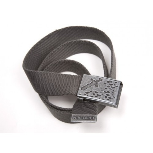 Pásek Minecraft Ironsword Belt